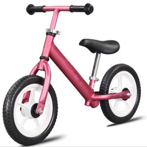 High Grade Aluminum Alloy Balance Bike/Bicycle for Sale pictures & photos