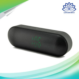 Glasses Case Shape LED Screen Wireless Bluetooth MP3 Speaker pictures & photos