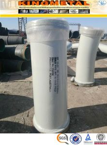 3PE/3PP/2PE/2PP/Fpe/Tpep Coating Carbon Elbow pictures & photos
