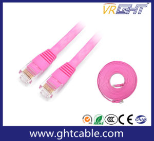 5m CCA RJ45 UTP Cat5 Patch Cord/Patch Cable pictures & photos