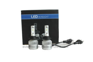 12V / 24V Car LED Lighting Product 36W 4000lm Csp S2 H7 Car LED Headlight Kit pictures & photos