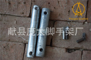 China Shoring Scaffold Coupling Pin for Building pictures & photos