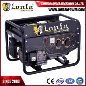 Astra Korea Model Petrol Generators for Home pictures & photos