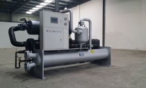 20 Ton Box Type Water Cooled Chiller pictures & photos