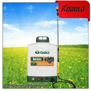 16L Knapsack Battery Sprayer for Pesticide pictures & photos