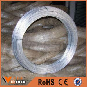 China Electro Galvanized Iron Wire pictures & photos