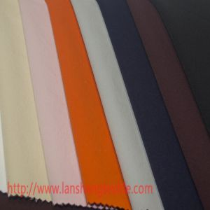 Elastic Nylon Fabric for Woman Garment and Man Garment pictures & photos