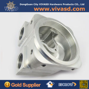 CNC Machined Parts Precision Metal Parts Motorcycle Parts pictures & photos