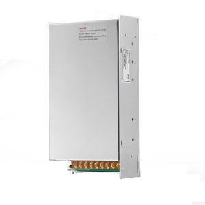 Aluminium Case 12V DC 500W AC/DC Industrial Power Supply AC to DC PSU 12V pictures & photos