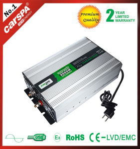 High Quality High Frequency 220V 2000W Offline UPS Battery Backup pictures & photos