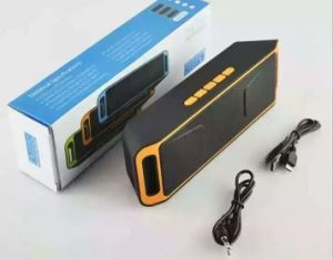 Hot Selling High Quality 2.0 Bluetooth Speaker pictures & photos