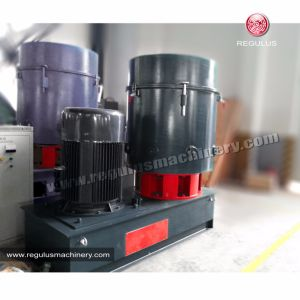 High Efficient Agglomerator/Strong Plastic Agglomerate Machine pictures & photos