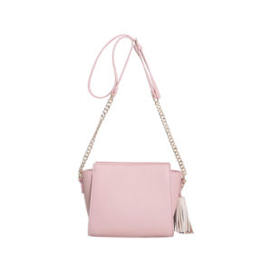 Leisure Style Fashion Tassel Messenger Bags (MBNO042114) pictures & photos