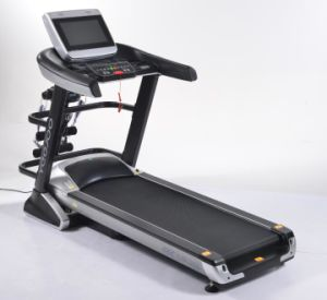 2017 New Light Commercial, Commercial Treadmill, Gym Equipment, Treadmill pictures & photos