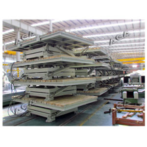 Automatic Granite&Marble&Sandstone Bridge Saw Cutting Machine for Cutting Slab (HQ600) pictures & photos