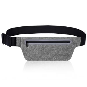 New Style Heather Grey Running Belt pictures & photos