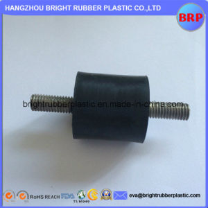 High Quality Rubber Shock Absorber Passed Ts16949 and SGS pictures & photos