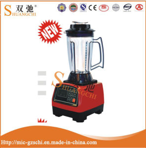 High Performance Commercial Blender (touching panel) pictures & photos