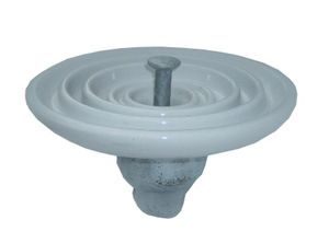XP-70 Disc Suspension Porcelain Insulator pictures & photos