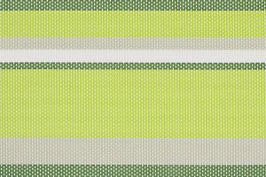 Stripes Promotional PVC Woven Placemat for Tabletop & Flooring pictures & photos