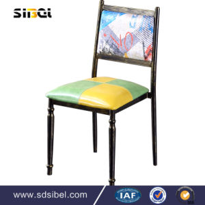 Modern Design Oak Wooden Cafe Chair for Restaurant (CP-1504) pictures & photos