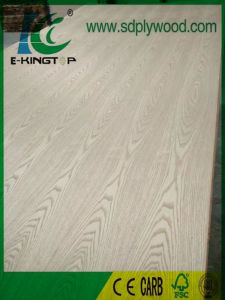Ash Fancy Plywood 3.6mm Thickness Crown Cut for Middle East pictures & photos