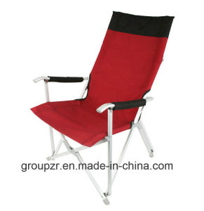 Light Weight Aluminium Folding Chair/Outdoor Camping Chair pictures & photos