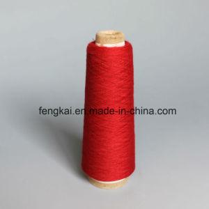 100% Polyester Ring Spun Yarn Close Virgin pictures & photos