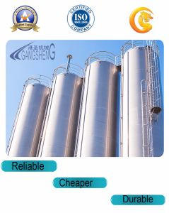 Professional Manufacturer of Grain Storage Silo pictures & photos