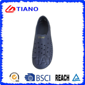 Cool and Casual Outdoor EVA Men Clog Shoes (TNK35794) pictures & photos
