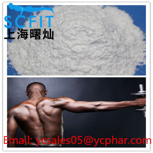 Effect Anabolic Raw Steroid Powders Masteron Propionate CAS 521-12-0 pictures & photos