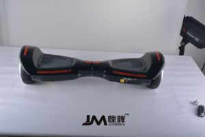 Portable 6.5inch Banlancing Scooter Wtih Soft Handle 2017 New Production pictures & photos