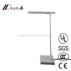 Customized Modern Aluminum Wire Cutting Table Lamp pictures & photos