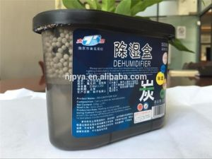 Household Dehumidifier Box with Calcium Choride Moisture Absorber pictures & photos