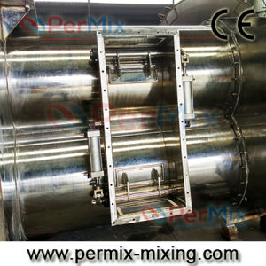 Twin-Shaft Paddle Mixer, Paddle Blending Mixer for Milk Powder Fast Blending pictures & photos