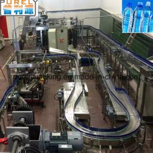 Complete Drinking Water Bottling Filling Plant