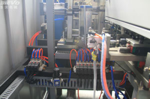 Ce Approved Automatic Blowing Equipment for Juice Bottle pictures & photos