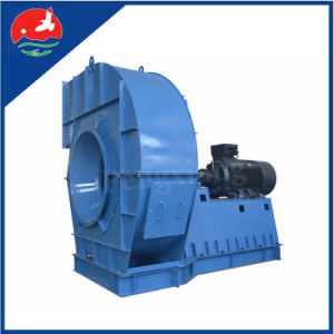 5-51-9.5D Series Induced Draught Fan for Papermaking Exhausting System pictures & photos
