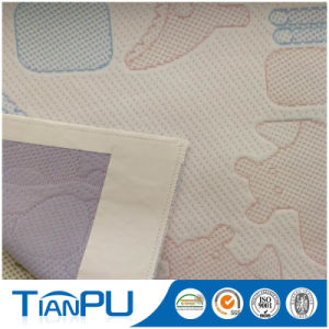 Mattress Ticking Fabric Furniture Fabric 100%Polyester Different Types of Fabric pictures & photos