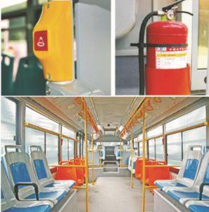 Ankai City Bus (HFF6122GZ-4C) pictures & photos