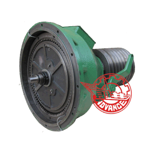 Advace Lf40s Clutching Transfer Case for Four-Row Corn Harvester pictures & photos