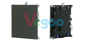 Performance Stage HD Video Wall LED Display for Rental (P4.8) pictures & photos