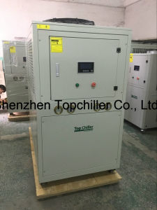 36kw Heating Capacity Water Chiller in Polyurethane Thermal Insulation pictures & photos
