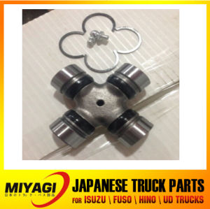 Gum-93 Universal Joint Truck Parts for Mitsubishi pictures & photos
