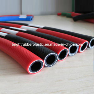 Customized High Quality Rubber Tube pictures & photos