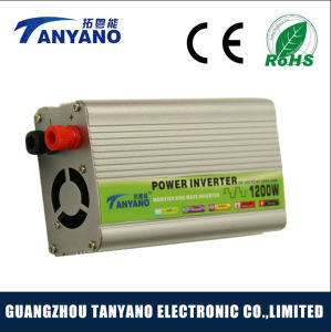 Power Inverter 12V 220V 1200W Modified Sine Wave Inverter pictures & photos