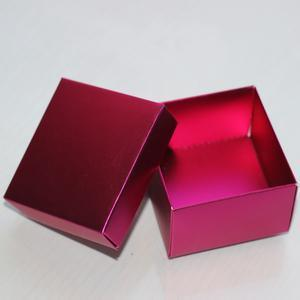 Customized Logo Board and Cardboard Paper Gift Packaging Box pictures & photos