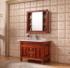 Sanitary Ware Bathroom Cabinet with American Classic Series (6660) pictures & photos