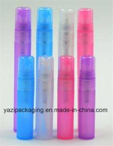 5ml 10ml Plastic Perfume Pen Sprayer Bottle Atomizer pictures & photos