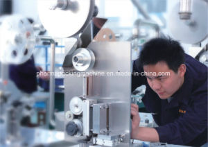 High-Precision Bottle Packing Machine with Mechanical Pill Counting pictures & photos